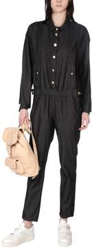 Anthony Vaccarello NOIR Jumpsuits
