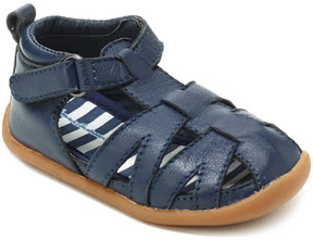 Hanna Andersson Boys' Hansson Leather Sandal