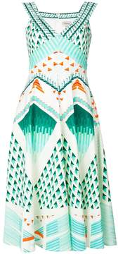 Temperley London Sunrise dress