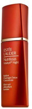 Estee Lauder Nutritious Vitality8(TM) Night Radiant Overnight Detox Concentrate/1 oz.
