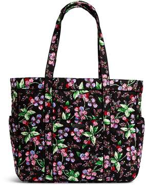 Vera Bradley Get Carried Away Tote - SANTIAGO - STYLE