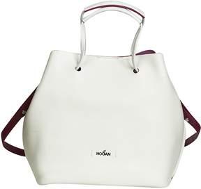 Hogan Small Bucket Bag