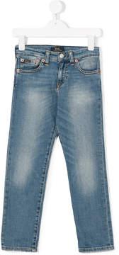 Ralph Lauren stonewashed jeans