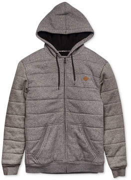 Rip Curl Men's Destination Sherpa Fleece-Lined Hoodie