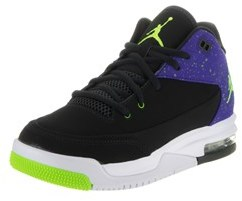 Jordan Nike Kids Flight Origin 3 Bg Basketball Shoe.