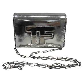 Tom Ford Icon leather clutch bag