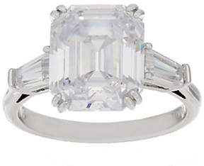 Elizabeth Taylor The 7.20cttw Simulated Diamond Ring