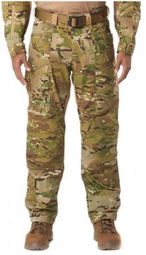 5.11 Tactical Men's XPRT MultiCam Cargo Pant 30 Inseam