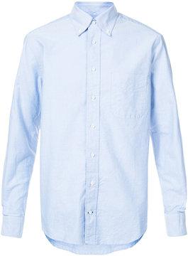 Gitman Brothers classic shirt