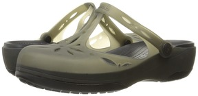 Crocs Carlie Cutout Clog Women's Clog Shoes