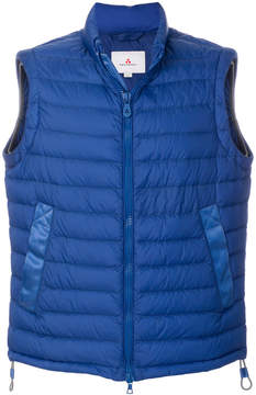 Peuterey padded vest