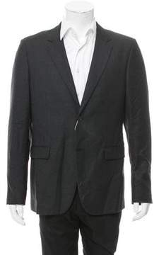 Calvin Klein Collection Wool Two-Button Blazer w/ Tags