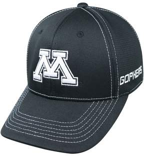 Top of the World Adult Minnesota Golden Gophers Dynamic Performance One-Fit Cap