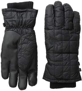 The North Face Metropolis Etiptm Glove Extreme Cold Weather Gloves