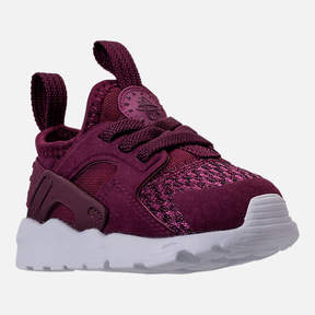 Nike Boys' Toddler Huarache Run Ultra SE Casual Shoes