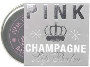 Bath House Pink Champagne Lip Balm by 15g Lip Balm)