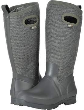 Bogs Crandall Tall Wool Women's Boots