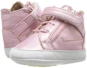 Giuseppe Zanotti Kids Airon Sneaker Girl's Shoes