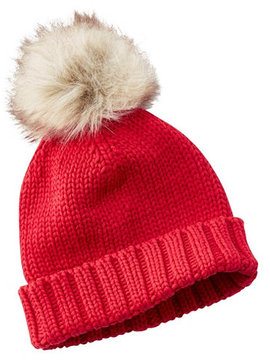L.L. Bean Signature Chunky-Knit Hat