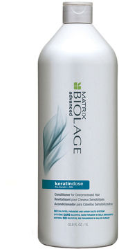 MATRIX BIOLAGE Matrix Biolage Keratin Dose Conditioner - 33.8 oz.