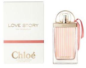 Chloe Love Story Eau Sensuelle de Parfum
