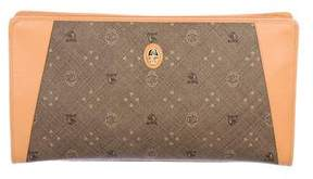 Mark Cross Vintage Travel Clutch
