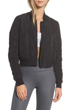 Alo Women's Off Duty Bomber Jacket