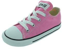 Converse Inf C/t A/s Ox Infants Casual Shoes.