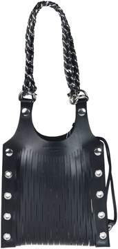 Sonia Rykiel Cut Out Shoulder Bag