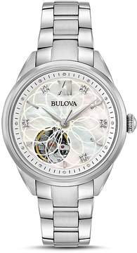 Bulova Automatic Watch, 34.5mm