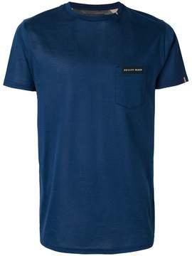 Philipp Plein branded pocket T-shirt
