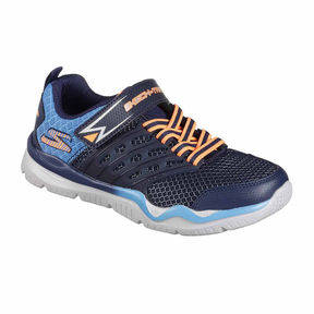 Skechers Skech-Train Boys Sneakers - Little Kids