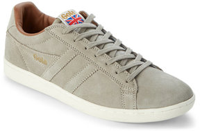 Gola Stone Equipe Suede Low Top Sneakers