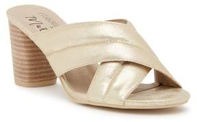 Matisse Shine On Sandal