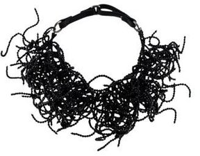 Brunello Cucinelli Bead Collar Necklace
