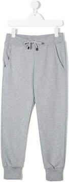 MSGM drawstring track pants