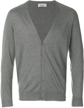 Laneus V neck cardigan
