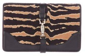 Gucci Broadway Evening Bag - ANIMAL PRINT - STYLE