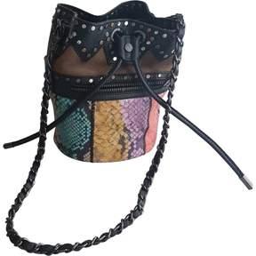 Zadig & Voltaire Multicolour Leather Handbag