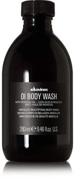 Davines - Oi Body Wash, 280ml - Colorless