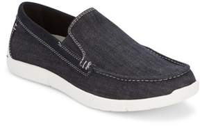 Dockers Mens Smart 360 Flex Ashland 360 Casual Loafer Shoe With Neverwet®.