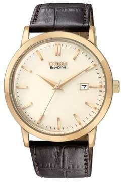 Citizen Eco-Drive BM7193-07BÊÊ White Dial Watch