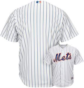 Majestic Men's New York Mets Cool Base Replica MLB Jersey