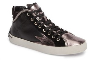 Crime London Women's Faith Explosion Sneaker