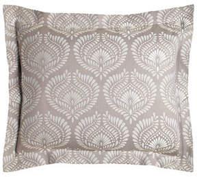 Neiman Marcus Annie Selke Luxe Standard Trinita Damask Sham