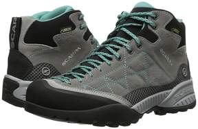 Scarpa Zen Pro Mid GTX Women's Shoes