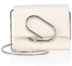 3.1 Phillip Lim Alix Micro Leather Crossbody Bag
