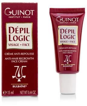 Guinot Depil Logic Anti-Hair Regrowth Face Cream