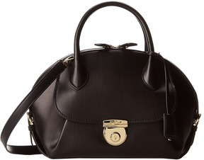SALVATORE-FERRAGAMO - HANDBAGS - SATCHELS