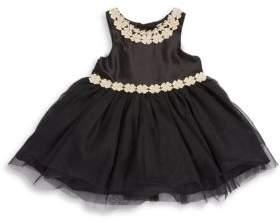 Nanette Lepore Baby's Floral Fit-&-Flare Dress